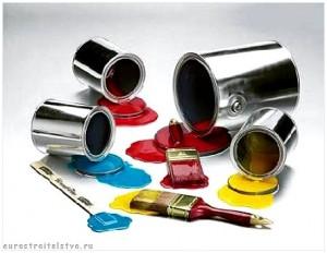 Эмалевые краски