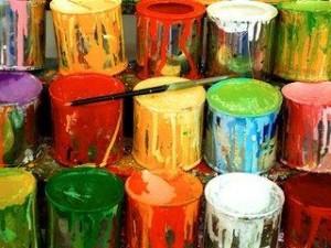 Производители фасадной краски
