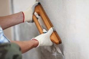 Технология и способы выравнивания стен в доме