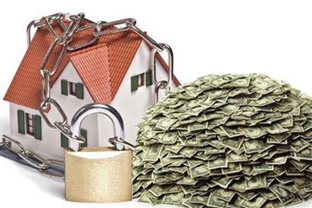 Как не купить заложенную недвижимость