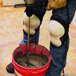 приготовить плиточный клей